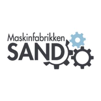 maskinfabrikken Sand 350x350 Logo