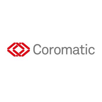 COROMATIC 350x350 Logo