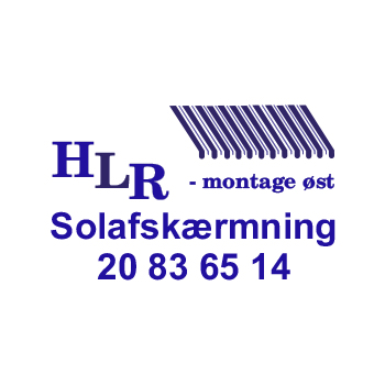 HLR 350x350 Logo