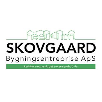 SKOVGAARD BYGNINGSENTERPRIse 350x350 Logo