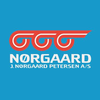 norgaard 350x350 Logo